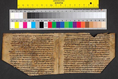 Munich Cod. Heb. 419XX: A Thirteenth-Century Hebrew Translation of the Roman d'Alexandre?
